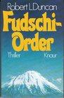 Fudschi - Order