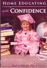 Home Educating with Confidence