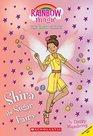 Shelley the Sugar Fairy  A Rainbow Magic Book