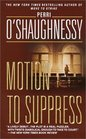 Motion to Suppress (Nina Reilly, Bk 1) (Large Print)