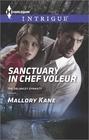 Sanctuary in Chef Voleur