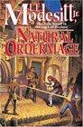 Natural Ordermage (Saga of Recluce, Bk 14)