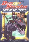 Dragon Booster Chapter Book Fanning the Flames - Book 5