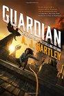 Guardian Book 3 in the Steeplejack series