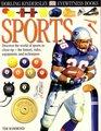 DK Eyewitness Books Sports