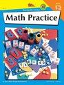 The 100 Series Math Practice Grades 1-2