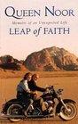 Leap of Faith Memoirs of an Unexpected Life