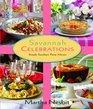 Savannah Celebrations Simple Southern Party Menus