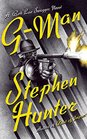 G-Man A Bob Lee Swagger Novel