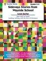 Sideways Stories from Wayside School - Teacher Guide by Novel Units Inc