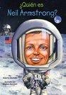 Quien es Neil Armstrong