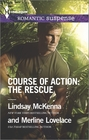 Course of Action The Rescue Jaguar Night / Amazon Gold