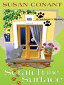 Scratch the Surface A Cat's Lover's Mystery