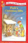 Pooh's Christmas Gifts - A Winnie the Pooh First Reader