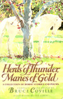 Herds of Thunder Manes of Gold