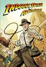 Indiana Jones Adventures Volume 1