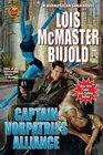 Captain Vorpatril's Alliance (Miles Vorkosigan, Bk 14)
