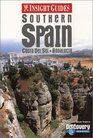Insight Guide Southern Spain (Insight Guides)
