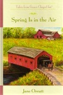 Spring is in the Air (Tales from Grace Chapel Inn)