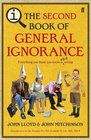 QIThe Second Book of General Ignorance Don't You Know Anything