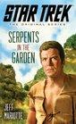 Star Trek The Original Series Serpents in the Garden