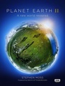 Planet Earth II A New World Revealed