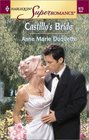 Castillo's Bride (Harlequin Superromance, No 975)