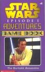 The Bartokk Assassins (Star Wars Episode 1 Adventure Game Book 2)
