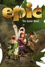 Epic The Junior Novel