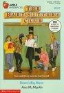 Dawn's Big Move (Baby-Sitters Club, Bk 67)