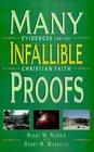 Many Infallible Proofs Evidences for the Christian Faith