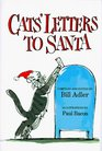 Cats' Letters to Santa