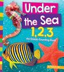 Under the Sea 123 An Ocean Counting Book