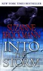 Into the Storm (Troubleshooters, Bk 10)