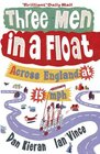 Three Men in a Float Across England at 15 mph