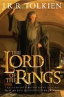 The Lord of the Rings: The Fellowship of the Ring / The Two Towers / The Return of the King