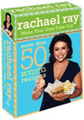 Rachael Ray Make Your Own Take-Out Deck More than 50 MYOTO Recipes