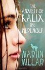 Anxiety of Kalix the Werewolf B