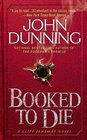 Booked to Die (Cliff Janeway, Bk 1)