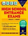 High School Entrance Exams