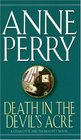 Death in the Devil's Acre (Charlotte and Thomas Pitt, Bk 7)