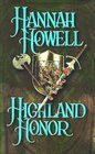 Highland Honor (Murray Clan, Bk 2)