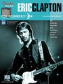 Eric Clapton Fender Special Edition G-DEC Guitar Play-Along Pack