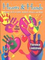 Hearts  Hands Beginner's Drill in Letters Numbers Phonics and Math