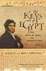 The Keys of Egypt  The Race to Read the Hieroglyphs