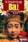 Insight Guide Bali