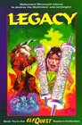 Elfquest Reader's Collection 11 Legacy