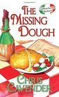 The Missing Dough (Pizza Lovers, Bk 6)