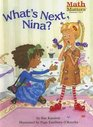 What's Next Nina