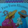First Farm Rhymes
